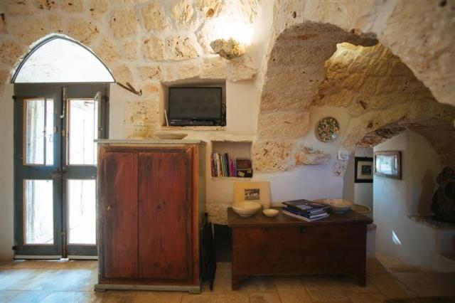 Trullo Voor 9p Puglia 28