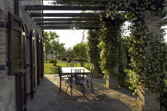 Umbrie Todi Villa Op Landgoed Zwembad 12