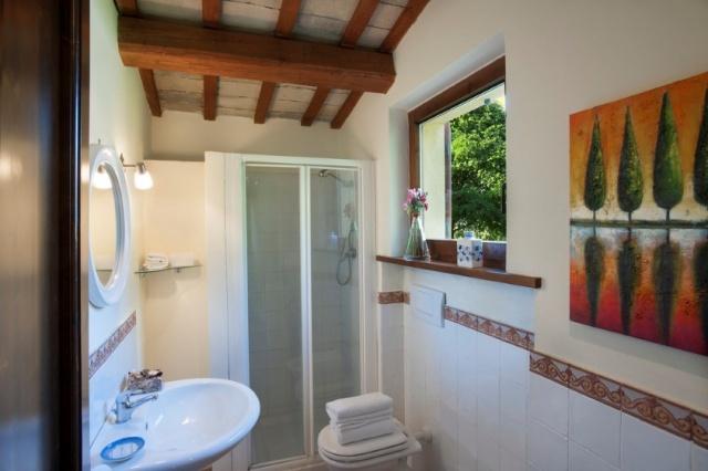 Vakantie Villa Le Marche Zwembad 11