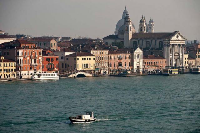 Venetie Exclusive Appartementen 16