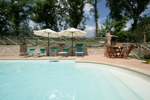 Villa 10 Personen Zuid Le Marche Zwembad 28