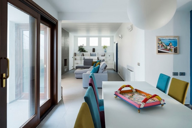 Villa 100m Van Zee Cefalu Sicilie 18