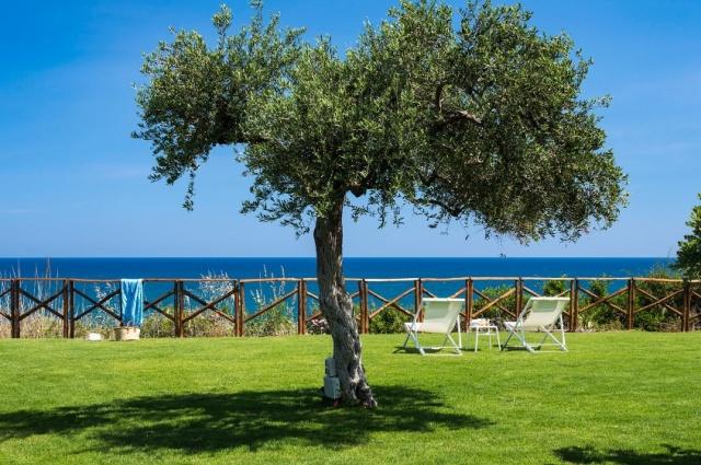 Villa 100m Van Zee Cefalu Sicilie 41