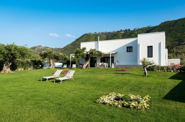 Villa 100m Van Zee Cefalu Sicilie 46
