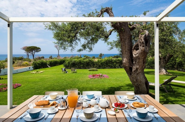 Villa 100m Van Zee Cefalu Sicilie 49