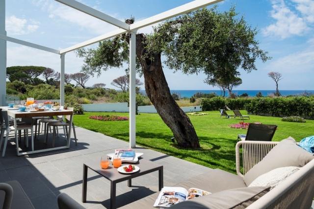 Villa 100m Van Zee Cefalu Sicilie 50