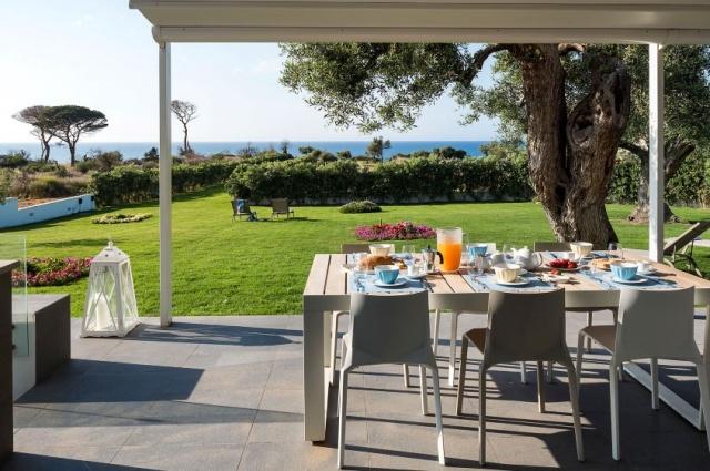 Villa 100m Van Zee Cefalu Sicilie 53