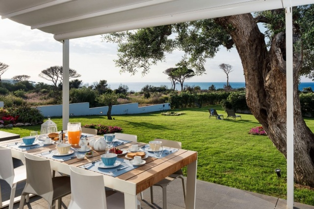 Villa 100m Van Zee Cefalu Sicilie 54