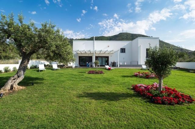 Villa 100m Van Zee Cefalu Sicilie 5a