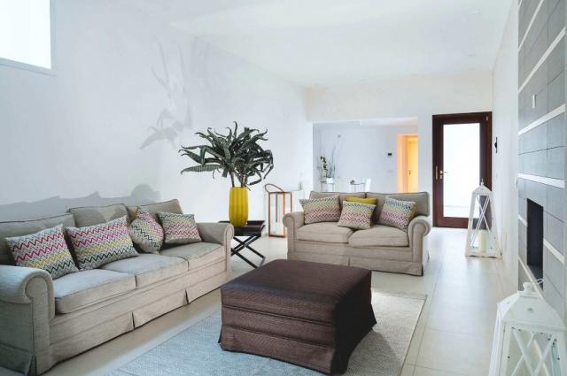 Villa 100m Van Zee Cefalu Sicilie 63