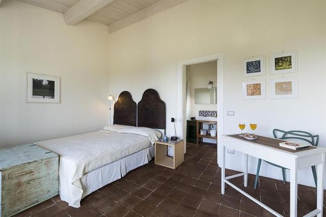 Villa 5km Van Zee Sicilie 31