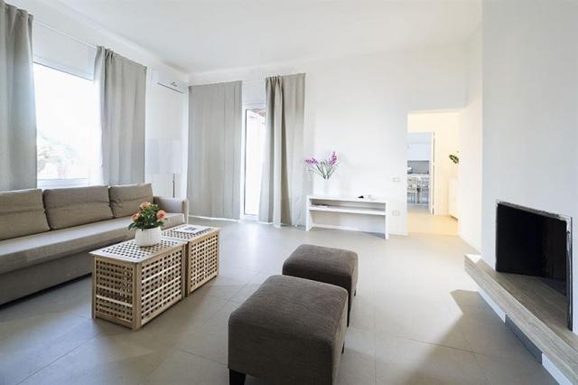 Villa Sicilie 300m Van Zee 13