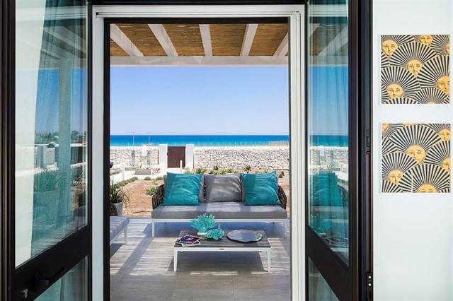 Villa Aan Zee Zuid Puglia 18