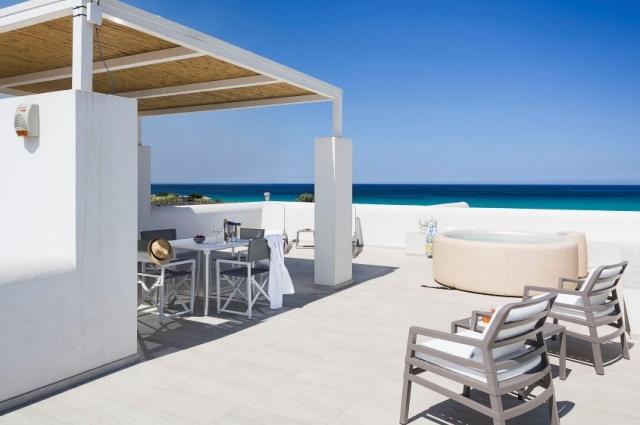 Villa Aan Zee Zuid Puglia 1R