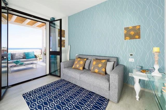Villa Aan Zee Zuid Puglia 21