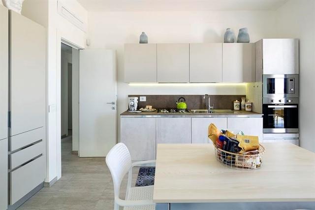 Villa Aan Zee Zuid Puglia 24