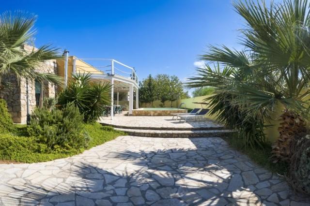 Villa Bij Gallipoli En Zee Puglia 11