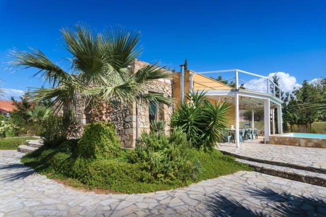 Villa Bij Gallipoli En Zee Puglia 13