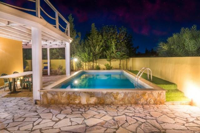 Villa Bij Gallipoli En Zee Puglia 17