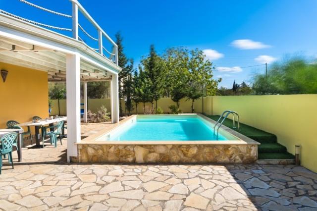 Villa Bij Gallipoli En Zee Puglia 2