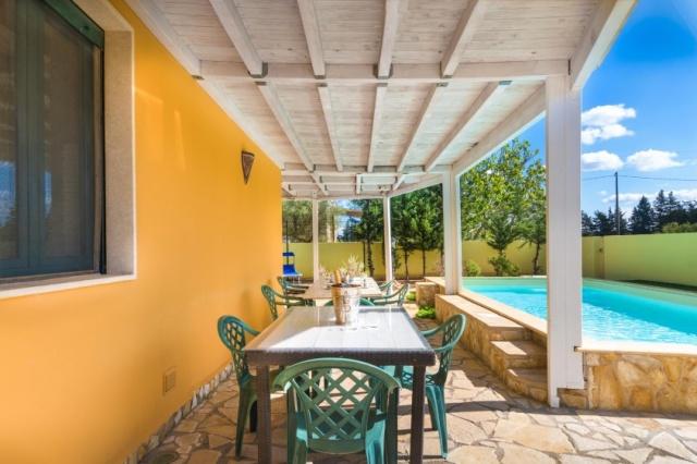 Villa Bij Gallipoli En Zee Puglia 3