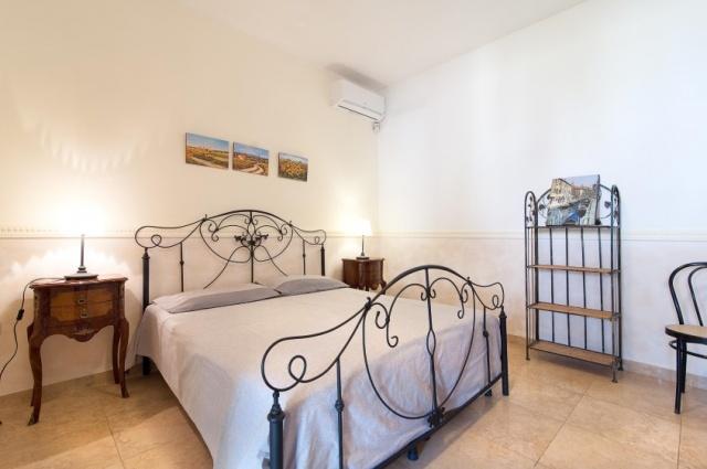 Villa Bij Gallipoli En Zee Puglia 30