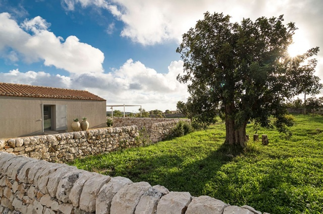 Villa Bij Ragusa Sicilie 11b