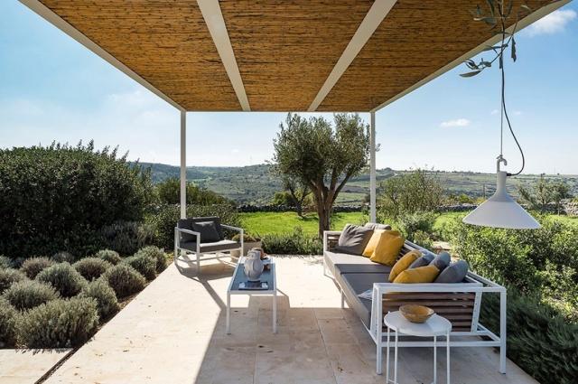 Villa Bij Ragusa Sicilie 8