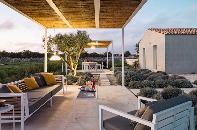 Villa Bij Ragusa Sicilie 9a