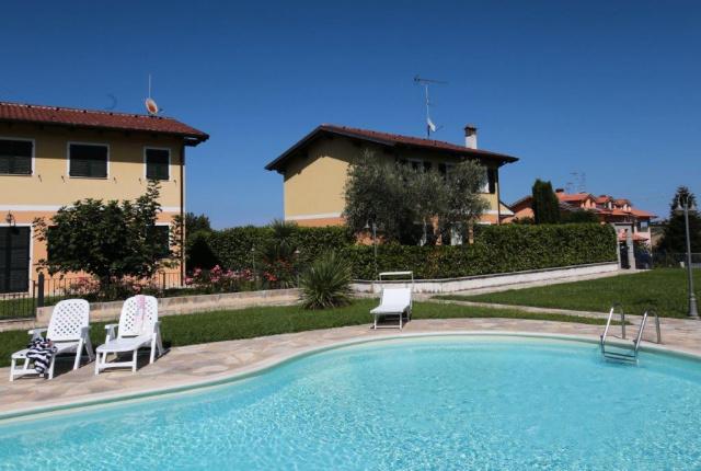 Villa Bij Zee Zwembad Le Marche 2