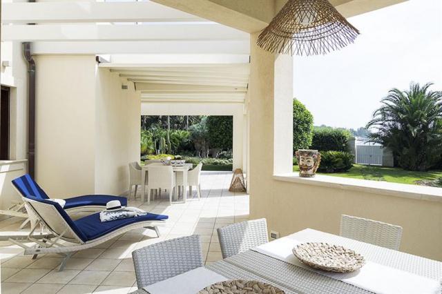 Villa Direct Aan Zee Sicilie 11