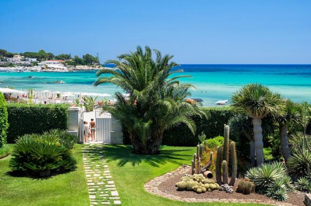 Villa Direct Aan Zee Sicilie 39