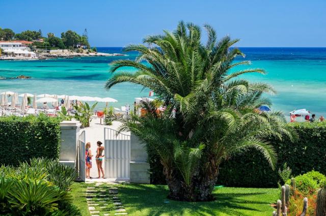 Villa Direct Aan Zee Sicilie 41