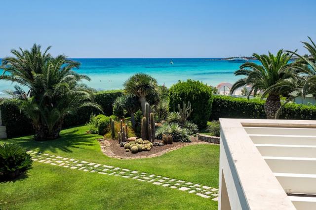 Villa Direct Aan Zee Sicilie 42