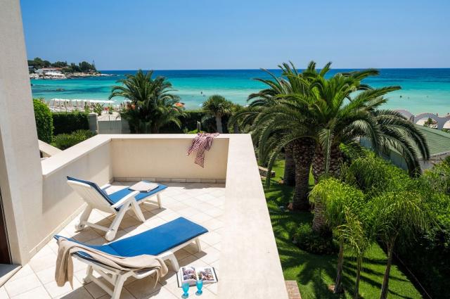 Villa Direct Aan Zee Sicilie 43