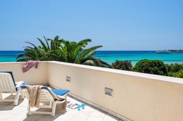 Villa Direct Aan Zee Sicilie 45