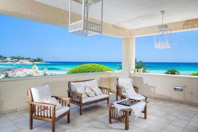 Villa Direct Aan Zee Sicilie 46
