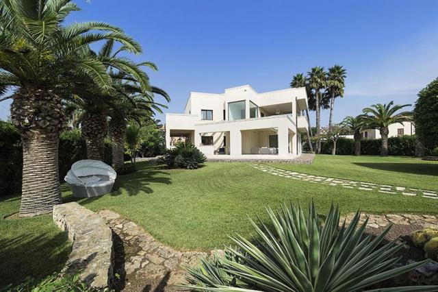 Villa Direct Aan Zee Sicilie 5