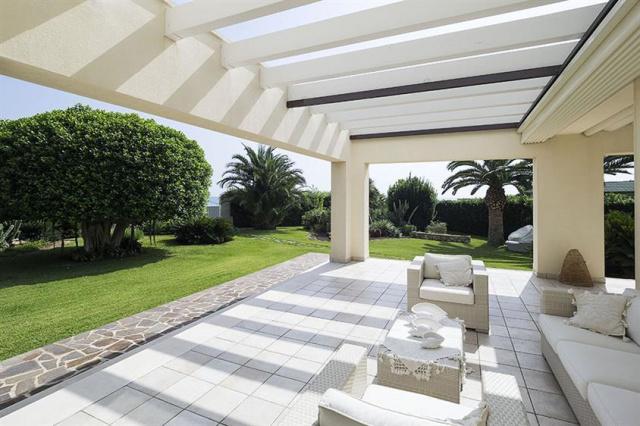 Villa Direct Aan Zee Sicilie 8