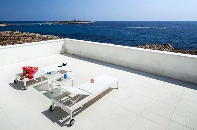 Villa Direct Aan Zee Zuid Sicilie 2