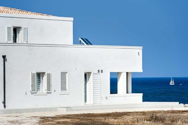 Villa Direct Aan Zee Zuid Sicilie 3