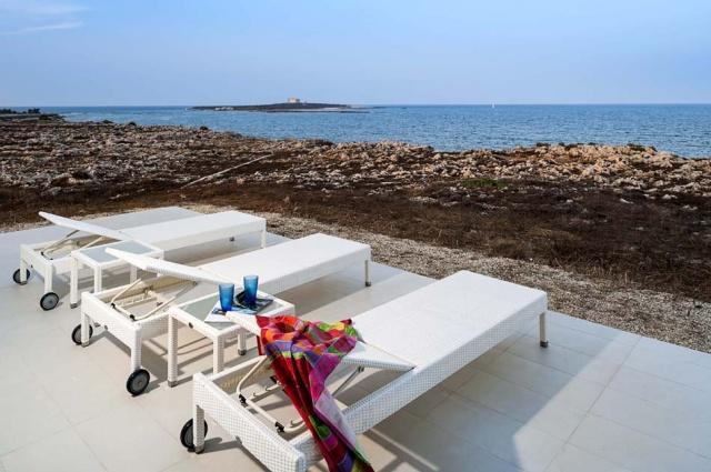 Villa Direct Aan Zee Zuid Sicilie 6