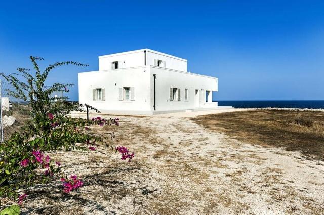 Villa Direct Aan Zee Zuid Sicilie 9