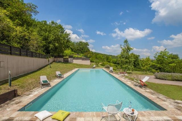 Villa Groot Zwembad Midden Le Marche 39