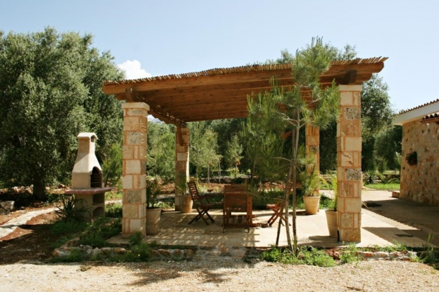 Villa In Zuid Puglia 20