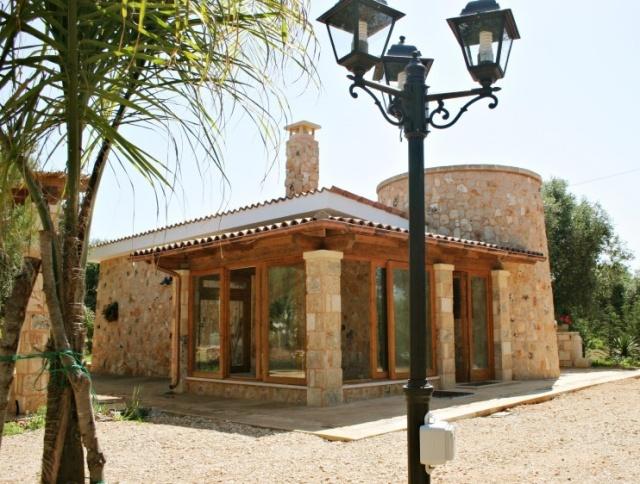 Villa In Zuid Puglia 22