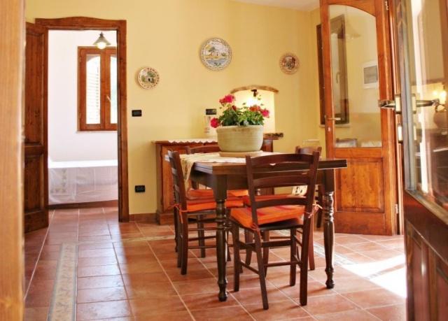 Villa In Zuid Puglia 29