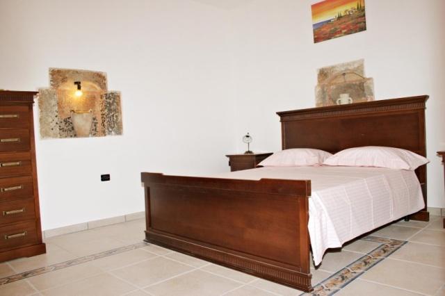 Villa In Zuid Puglia 35