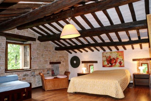 Villa Le Marche Sibillini 30