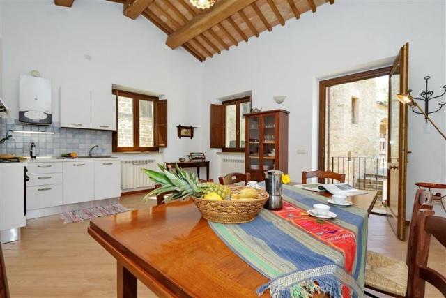 Villa Met 3 Appartementen Le Marche 18